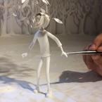 Criação de personagens